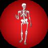 happy-skeleton-red